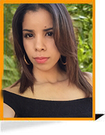 Leidy Castillo - Office Assistant