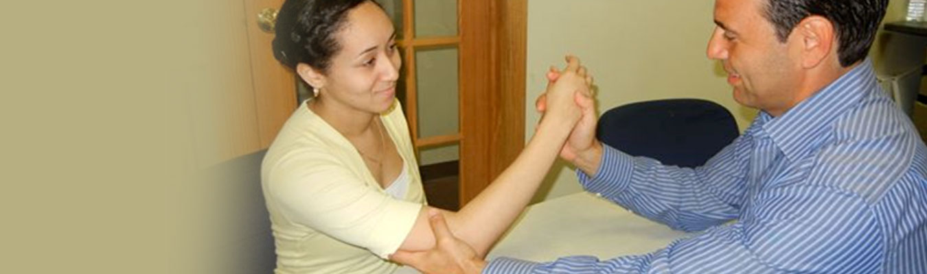 Upper Extremity Therapy - Occupational Therapy for Upper Extremities