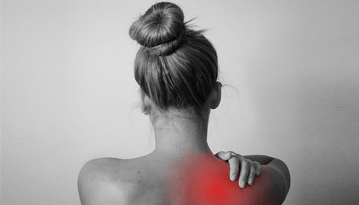 8 Common Shoulder Problems and How to Solve Them
