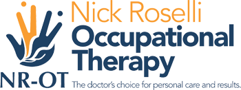 Nick Roselli Occupational Therapy